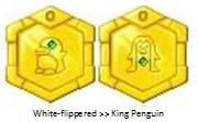 Penguin Medal