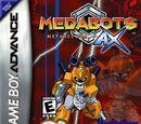 Medabots AX
