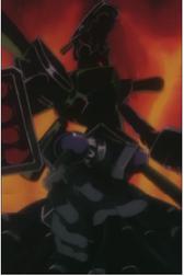 Robo-Emperor