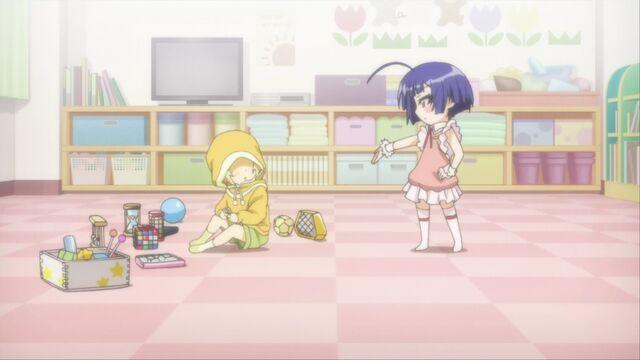 File:Zenkichi and Medaka as children.jpg