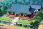 Kendo Hall