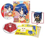DVD Volume 1 Merchandise