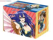 Medaka Box Deck Holder Collection vol.95