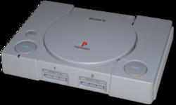 Playstation Consola