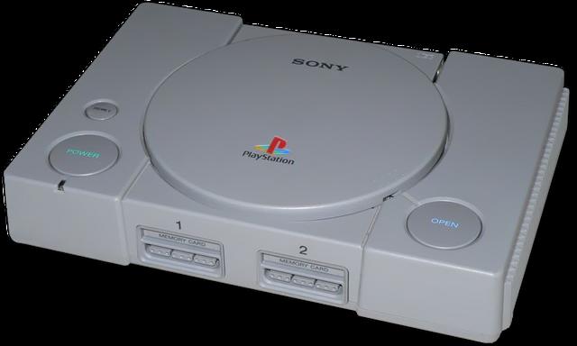 Archivo:Playstation Consola.png