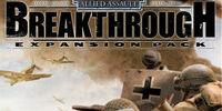 Misiones de Medal of Honor: Breaktrough