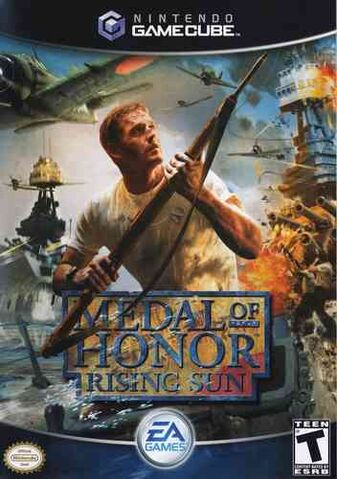 Archivo:Medal of Honor Rising Sun.jpg