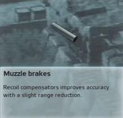 Muzzle Brakes