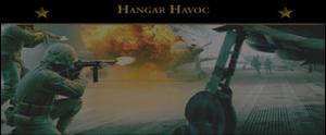 Hangar Havoc Loading Screen