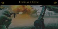 Hangar Havoc