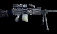 M249 MOHW Battlelog Icon For GROM