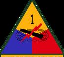 1-ша бронетанкова дивізія
