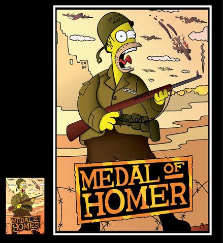 File:Medal of homer by fabiokappa-d4ols4t.jpg