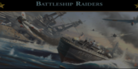 Battleship Raiders