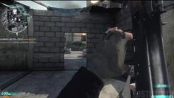 AK47 Reload