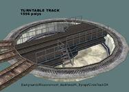 TurnTableTrack
