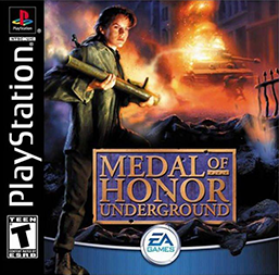File:Medal of Honor - Underground Coverart.png