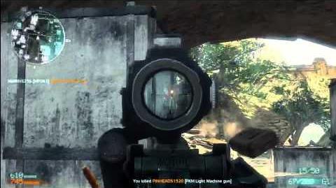 Medal Of Honor Online Multiplayer Team Asssault Gazmir Town