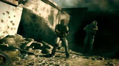 Medal of Honor GameStop Commercial