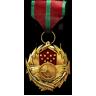 Marksman Medal