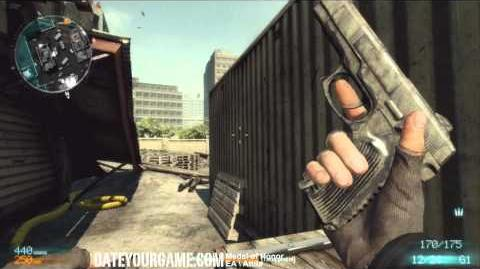 Medal of Honor Team Assault Multiplayer Gameplay 4
