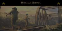 Boxcar Brawl