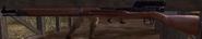 Type 97 Sniper Left
