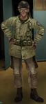 Allied 501st pir soldier