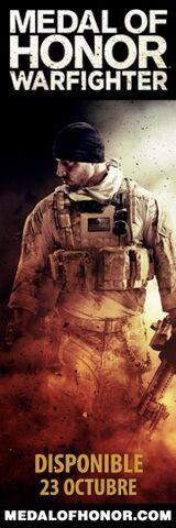 File:Medal of Honor Warfighter poster 2.jpg