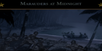 Marauders at Midnight