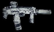HK MP7 MOHW Battlelog Icon For OGA
