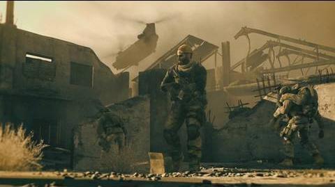 "Medal of Honor / Linkin Park - ""The Catalyst"" Trailer"