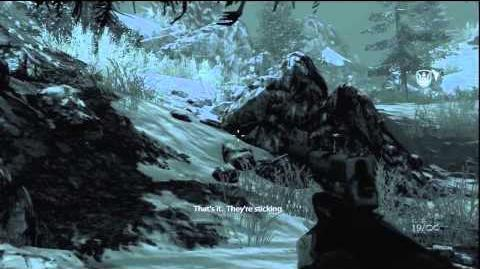 Medal Of Honor Mission 9 Neptune's Net