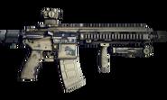 HK 416C Demolitions JTF2