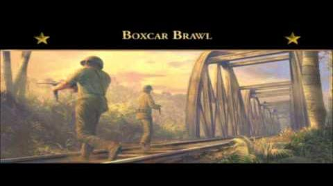 MoH-RS-Boxcar Brawl Ambience