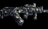 AK-103 Bullpup MOHW Battlelog Icon for Gruppa Alfa