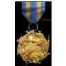 Anti Vehicle Medal