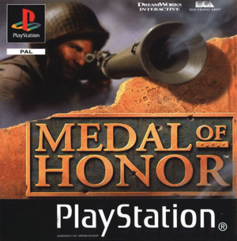 Medal of Honor (1999 video game)