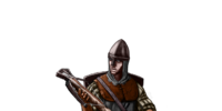 Crossbowman (Lords&Knights)