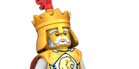 LEGO Kingdoms Lion King