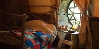 Hufflepuff Girls' Dormitory