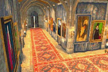 Tapestry Corridor