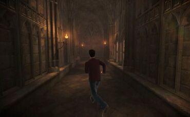Ground Floor Corridor