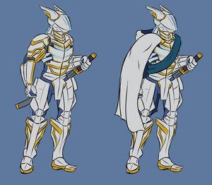Arkamni aesthetic armor by robotlouisstevenson-d3a936y
