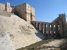 Karadra citadel