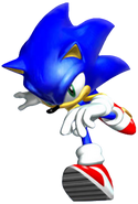 Heroes sonic run