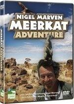 Nigel Marven Meerkat Adventure DVD