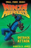 Ninja Meerkats Book 8