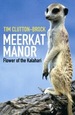 Meerkat Manor 2nd US Book