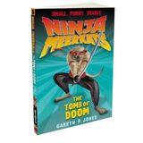 NinjaMeerkats, Book5